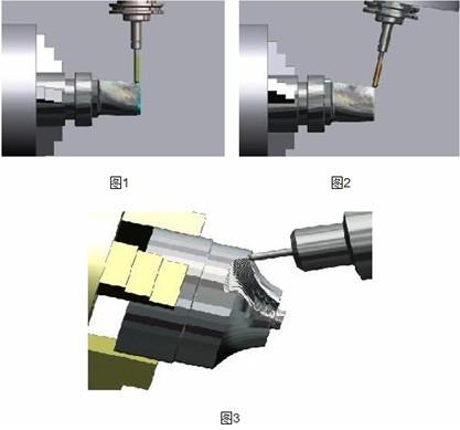 多轴车铣复合机床结构美图(转至 机械公社 论坛)