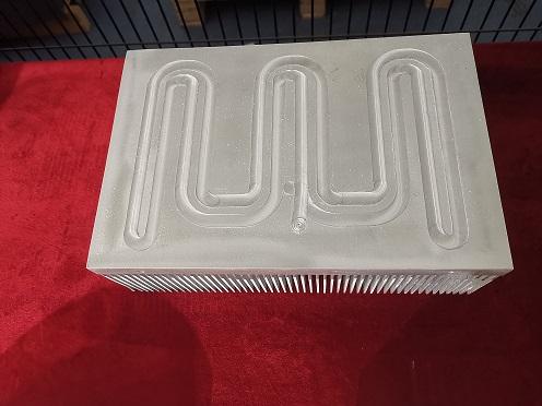 搅拌摩擦焊工艺服务图片4