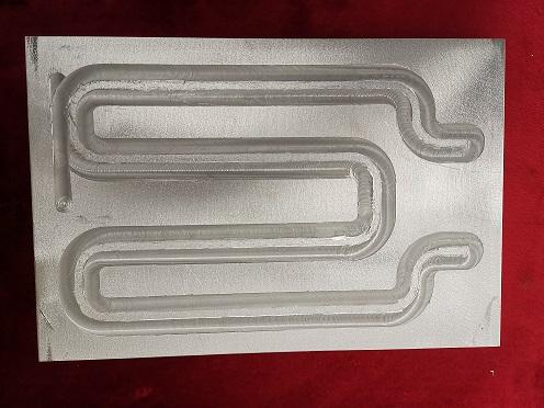 搅拌摩擦焊工艺服务图片1