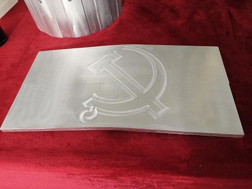 搅拌摩擦焊工艺服务图片6