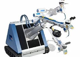 德国ALPHA LASER 移动关节式激光焊机